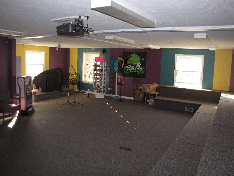New Youth Room FINISHED!! | 180 Youth